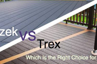 Azek Vs Trex Which Is The Right Choice
