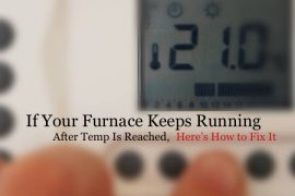 If Your Air Conditioner Fan Is Not Spinning, Use These Tips