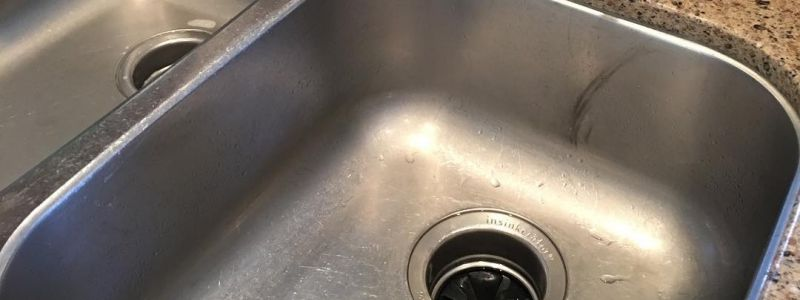 Is Your Garbage Disposal Humming Fix It With These Easy Steps
