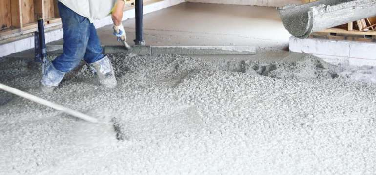 How Long Does It Take For Cement To Dry