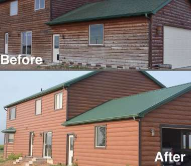 Painting Steel Siding How And Why To Do It