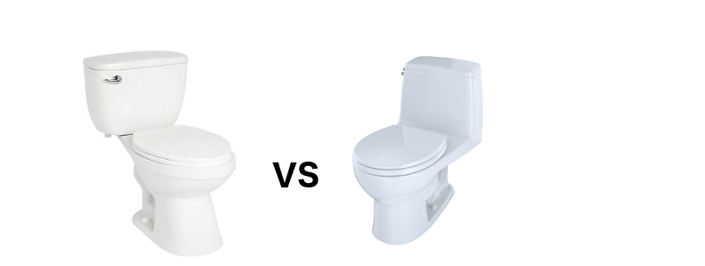 two in one toilet seat.  especially when you know the specifics behind different types of toilets and which type are looking for When it comes to one piece versus two One Piece vs Two Toilet Which Is Better