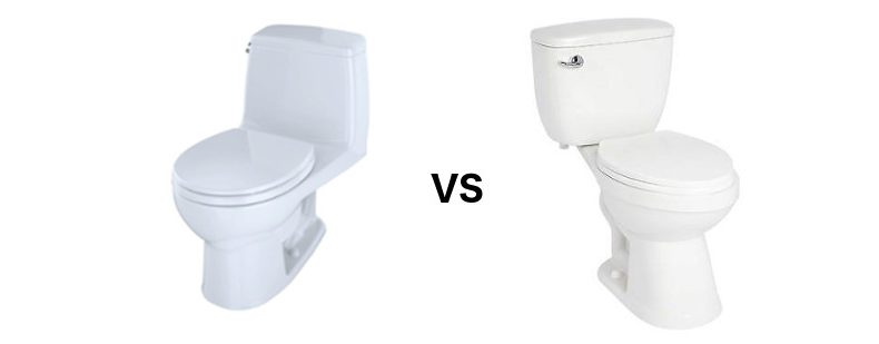 In The Case Of Toilets There Is More Than One Type To Choose From Most Options Are Either Elongated Or Round So It S Important That You Know What Both