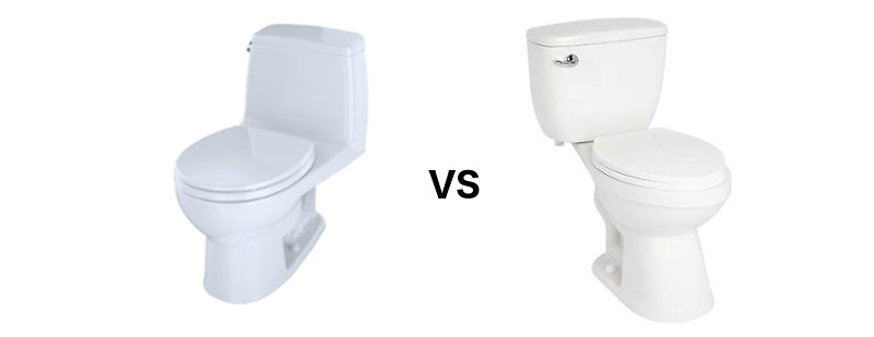 Elongated Versus Round Toilet Which Is Better Suited For Your Needs
