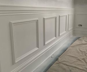 Satin Or Semi Gloss For Trim Which Is