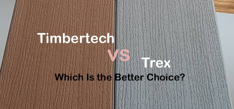 Timbertech Vs Trex Which Is The Better